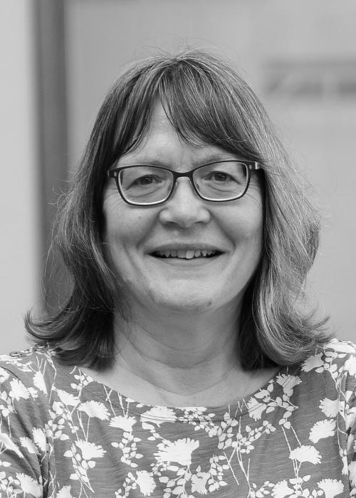 Fiona Woodman